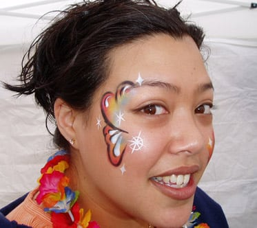 Face Painting & Party Entertainers