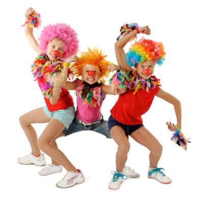 Fun Fair Party Packages