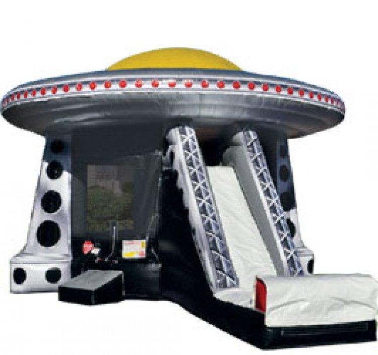 UFO COMBO